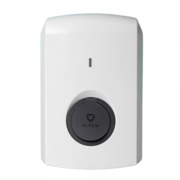 Alfen Single S-Line socket ChargeMakers