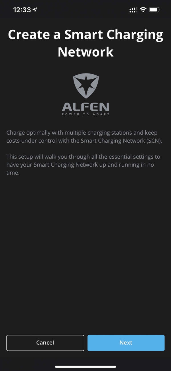 Alfen-MyEve-App-ChargeMakers-SCN-Setup