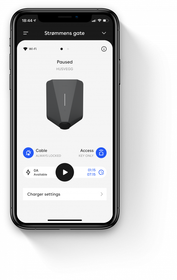 Easee-ChargeMakers-App-Paused