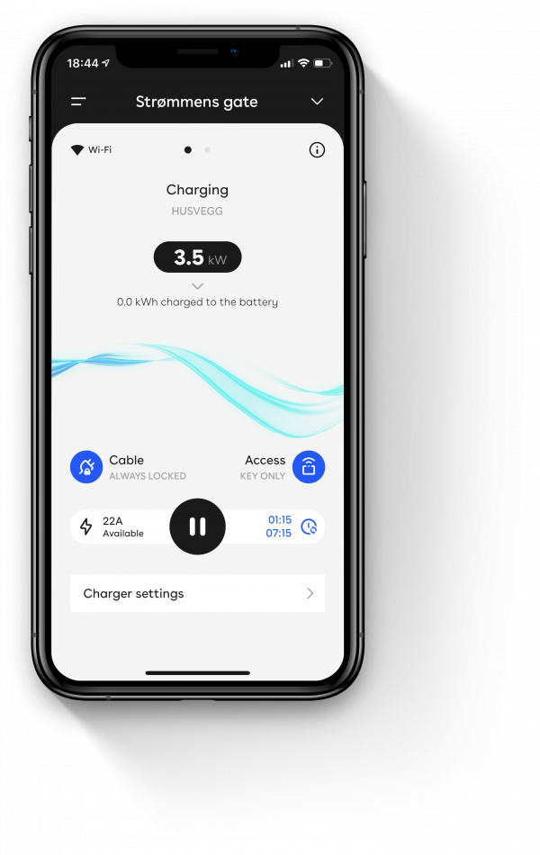 Easee-ChargeMakers-App-Charging